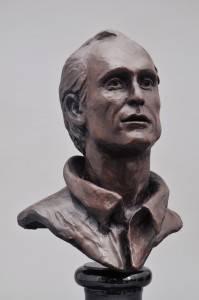 Stern_Maurice_Robert_Duvall_Sculpture.View1_