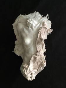 """Torso Fragment"" by Alexandra Martin"