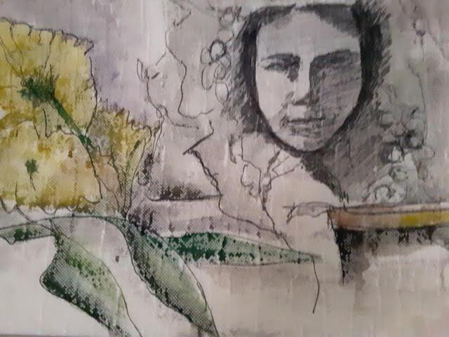 Persephone, Aquamedia